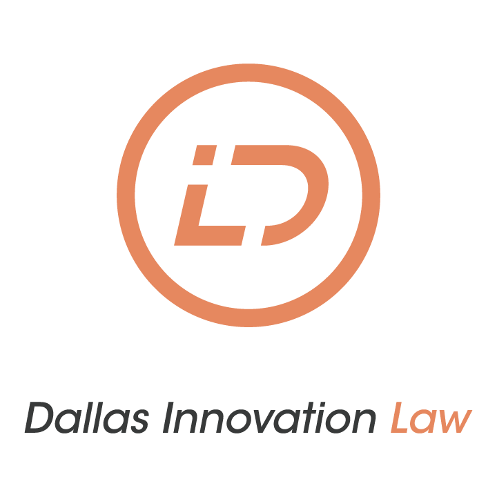 Dallas Innovative Law Logo