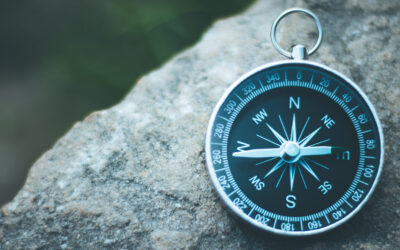 The Clarity of a Compass