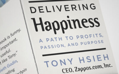 Remembering the Teachings of Napoleon and Tony Hsieh– plus Two Holiday Gifts